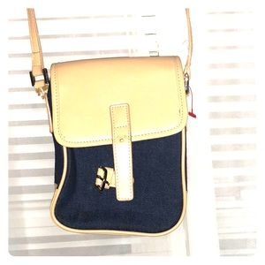 Women Jean shoulder bag